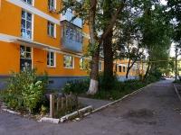 Самара, Московское 18 км шоссе, дом 9. многоквартирный дом