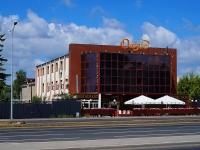 Samara,  , house 19А. hotel