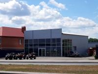 Samara,  , house 41А. store