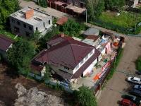Samara, st Goristaya, house 4. Private house