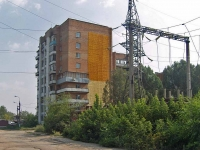 neighbour house: st. Sovetskoy Armii, house 2. Apartment house