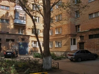 Samara, Sovetskoy Armii st, house 2. Apartment house