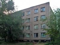 neighbour house: st. Sovetskoy Armii, house 5А. lyceum Профессиональный технический лицей №23