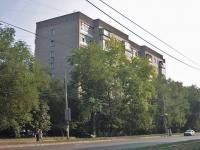Samara, st Sovetskoy Armii, house 7. Apartment house