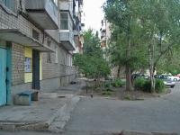 Самара, улица Советской Армии, дом 7. многоквартирный дом