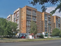 neighbour house: st. Sovetskoy Armii, house 17. Apartment house