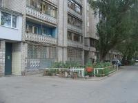 萨马拉市, Sovetskoy Armii st, 房屋 17. 公寓楼