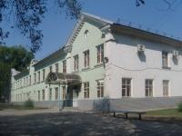 Samara, st Sovetskoy Armii, house 25. gymnasium