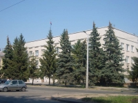 Самара, органы управления Администрация Советского района г. Самара, улица Советской Армии, дом 27