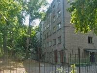 Samara, hospital Городская больница №6, Sovetskoy Armii st, house 56