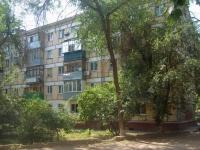 Samara, st Sovetskoy Armii, house 66. Apartment house