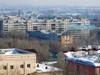 Samara, st Sovetskoy Armii, house 56 к.2. polyclinic
