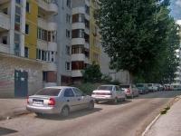 Samara, Sovetskoy Armii st, house 121. Apartment house