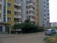 Samara, Sovetskoy Armii st, house 123. Apartment house