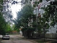 Samara, Sovetskoy Armii st, house 126. Apartment house