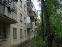 neighbour house: st. Sovetskoy Armii, house 130. Apartment house