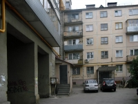 Samara, Sovetskoy Armii st, house 130. Apartment house