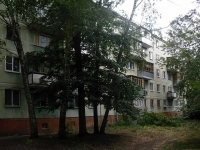 neighbour house: st. Sovetskoy Armii, house 134. Apartment house