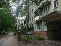 Samara, Sovetskoy Armii st, house 134. Apartment house