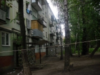 Samara, Sovetskoy Armii st, house 136. Apartment house