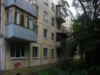 neighbour house: st. Sovetskoy Armii, house 138. Apartment house