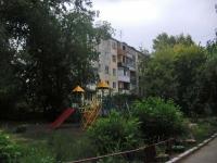 Samara, Sovetskoy Armii st, house 143. Apartment house