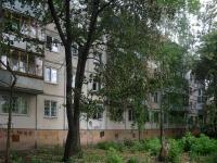 Samara, Sovetskoy Armii st, house 145. Apartment house
