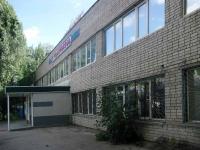 neighbour house: st. Sovetskoy Armii, house 146А. multi-purpose building