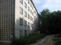 neighbour house: st. Sovetskoy Armii, house 149А. university Самарский государственный экономический университет