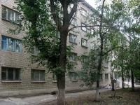 隔壁房屋: st. Sovetskoy Armii, 房屋 149. 宿舍 Самарского государственного экономического университета, №2