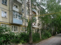 Samara, Sovetskoy Armii st, house 153. Apartment house