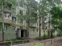 萨马拉市, Sovetskoy Armii st, 房屋 153. 公寓楼