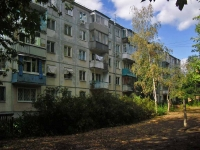 Samara, Sovetskoy Armii st, house 154. Apartment house