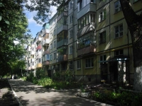 Самара, улица Советской Армии, дом 154. многоквартирный дом