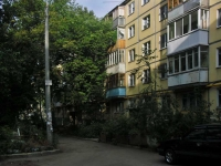 Samara, Sovetskoy Armii st, house 155. Apartment house