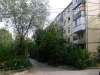Samara, Sovetskoy Armii st, house 157. Apartment house