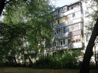 Samara, Sovetskoy Armii st, house 159. Apartment house
