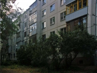Samara, Sovetskoy Armii st, house 160. Apartment house