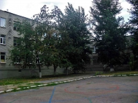 Самара, школа №67, улица Советской Армии, дом 161А