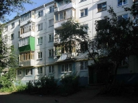 Samara, Sovetskoy Armii st, house 162. Apartment house