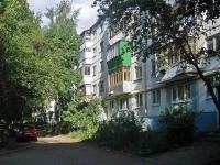 萨马拉市, Sovetskoy Armii st, 房屋 162. 公寓楼