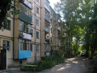 Samara, Sovetskoy Armii st, house 164. Apartment house