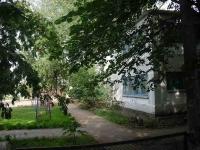 Самара, детский сад №170, улица Советской Армии, дом 165А