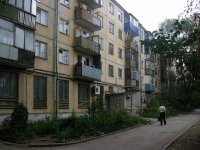 neighbour house: st. Sovetskoy Armii, house 165. Apartment house