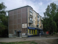 neighbour house: st. Sovetskoy Armii, house 167. Apartment house
