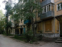 Samara, Sovetskoy Armii st, house 167. Apartment house