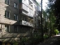 萨马拉市, Sovetskoy Armii st, 房屋 168. 公寓楼