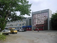 隔壁房屋: st. Sovetskoy Armii, 房屋 181. 多功能建筑