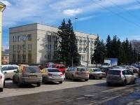 Samara, governing bodies Администрация Советского района г. Самара, Sovetskoy Armii st, house 27