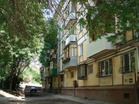 Samara, Sovetskoy Armii st, house 66. Apartment house